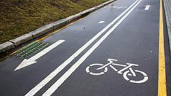 Дорожки для велосипедистов в Гродненской области