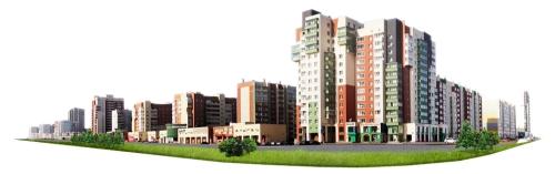 Новые ориентиры при строительстве жилья