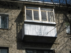 Проверка балконов в Минске