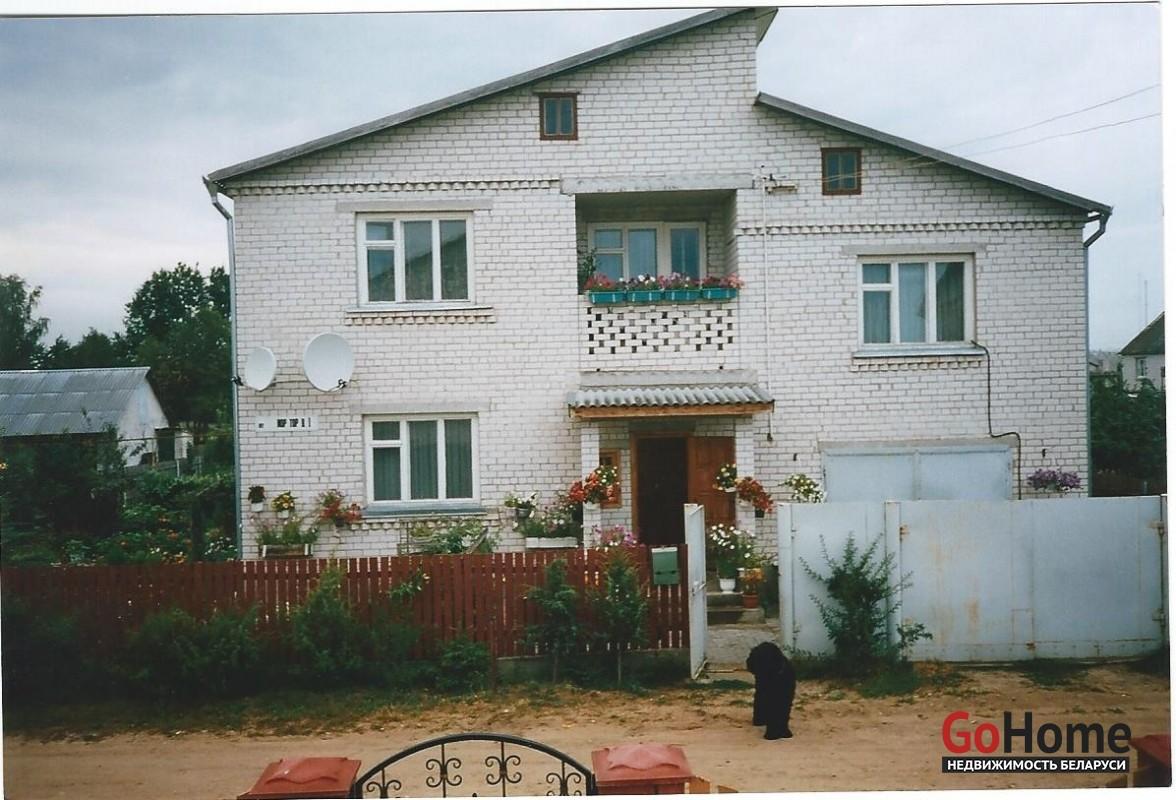 Купить дом, Слоним, переулок мелиораторов, 10 соток, 52 000$ №450128 | GoHome.by