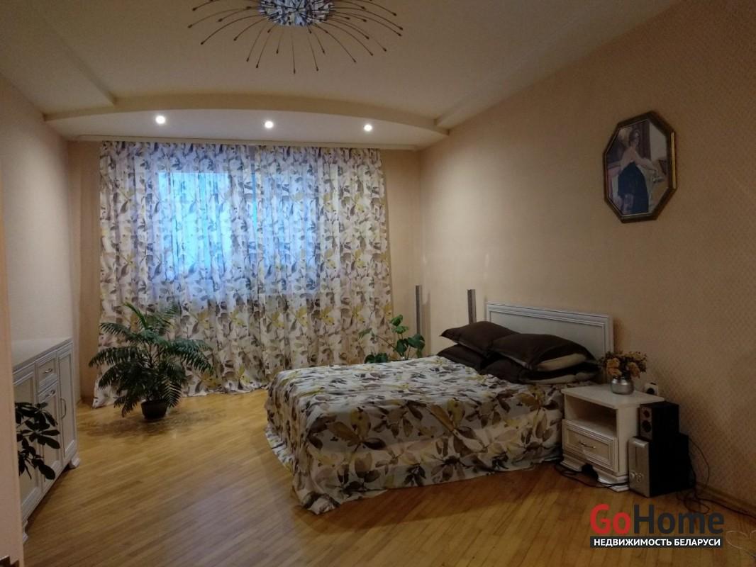 Купить коттедж, Дзержинск, Кольцевая 45, 10 соток, 98 000$ №452955 | GoHome.by