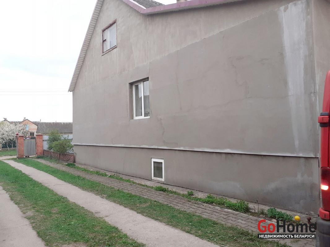 Бетон ганцевичи бетон в25 купить в москве цена
