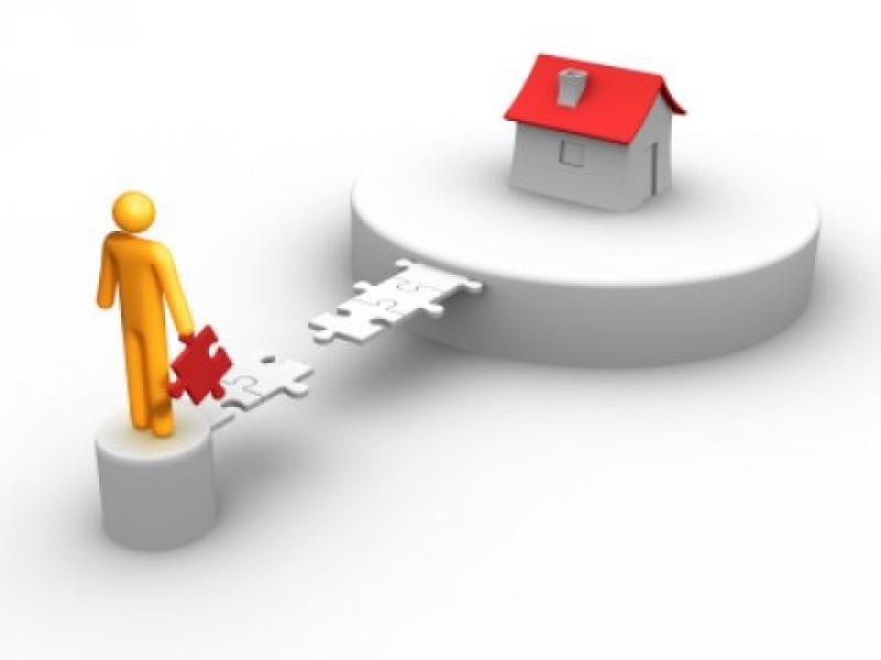 Статистика объемов жилья 2013